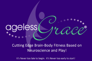 Memory Care - Ageless Grace - Cutting Edge Brain-Body Fitness